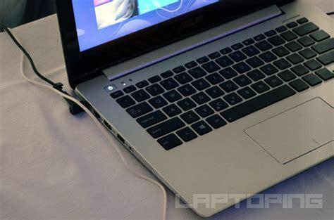 Notebook Asus Q301la asus q301la bhi5t02 vivobook cheap touch ultraportable laptop 2 in 1 pc specs reviews