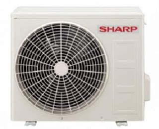 Ac Sharp Low Wattage harga ac sharp low watt terbaru oktober 2017