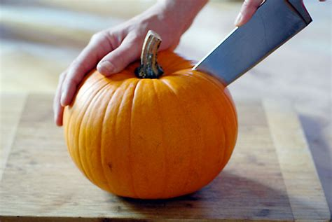 how to cut pumpkin adventurous side dishes to serve this season