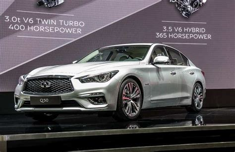 2019 infiniti qx50 apple carplay 2020 infiniti qx50 apple carplay review redesign engine