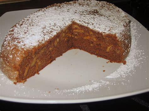 nougat kuchen rezept nougat apfel kuchen rezept mit bild antje2410