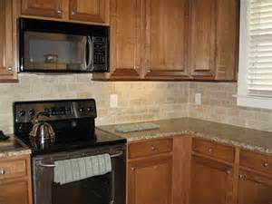 Ceramic Kitchen Backsplash by Bloombety Griffin Ceramic Backsplash Tiles For Kitchen