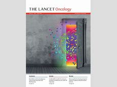 The Lancet Oncology, March 2016, Volume 17, Issue 3, Pages ... Lancet Oncology