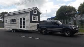 tiny house trailers new zealand