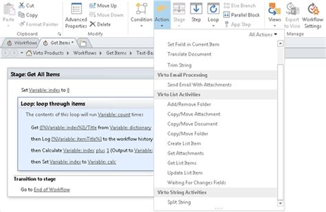 sharepoint 2013 workflow not sending email virto workflow activities kit extends sharepoint workflow