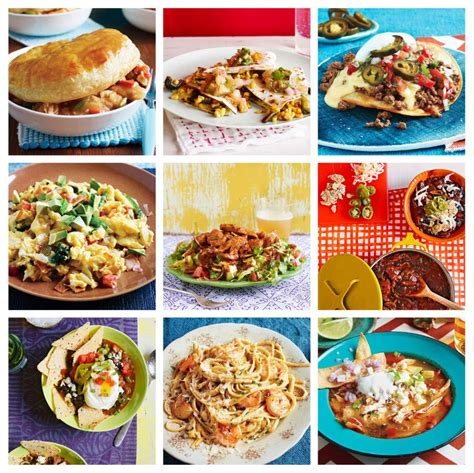 30 Minute Meals tex mex 30 minute meals rachael every day