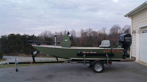 boats for sale lynchburg va custom 2016 river road jet boat 20000 lynchburg
