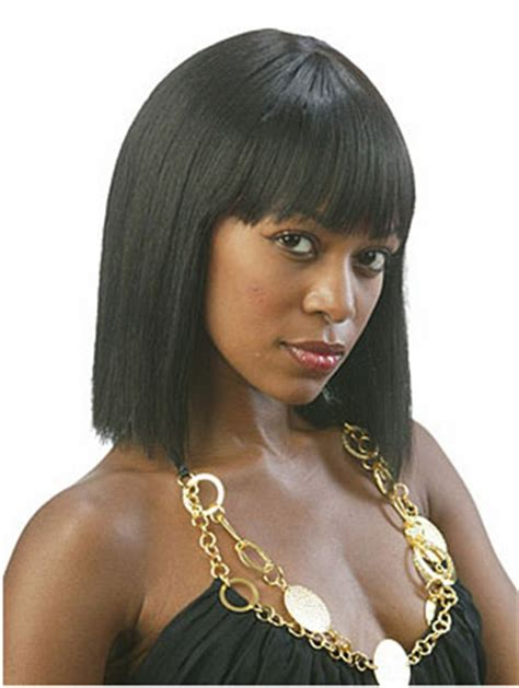 chinese bangs on black women hairstyles with china bangs fade haircut
