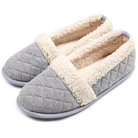 slippers for elderly safe slippers for seniors that are comfortable