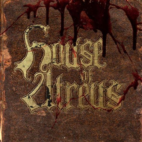 house of atreus house of atreus the spear and the ichor that follows review angry metal guy