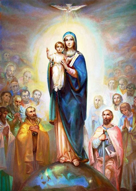The Apostle Of Holy Motherhood 333 best images about our of the place on our of sorrows mothers and