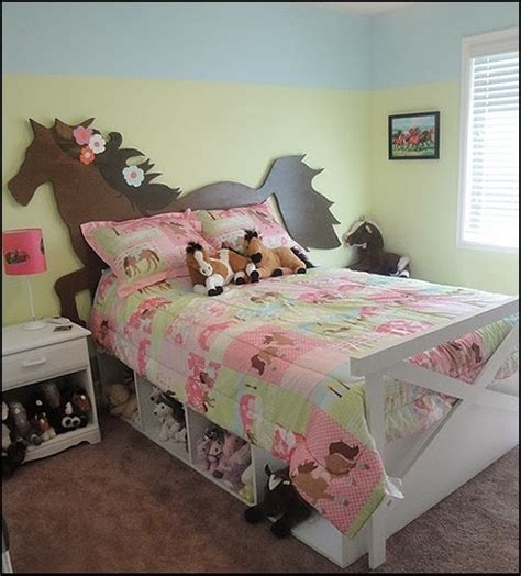 Horse Themed Bedroom | decorating theme bedrooms maries manor horse theme