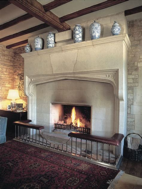 Fenders Fireplace by 25 Best Ideas About Fireplace Fender On