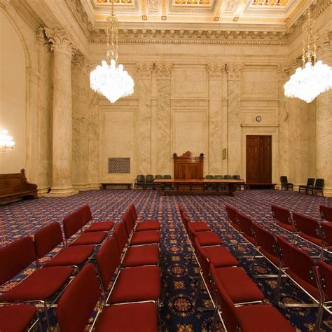 The Caucus Room by Caucus Room