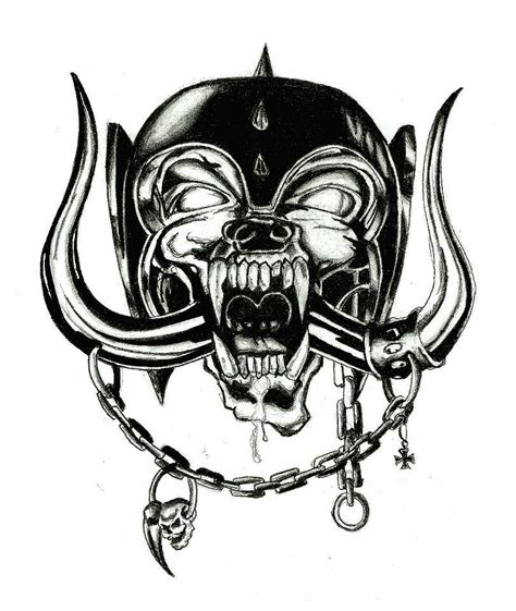 motorhead by diegobepo on deviantart