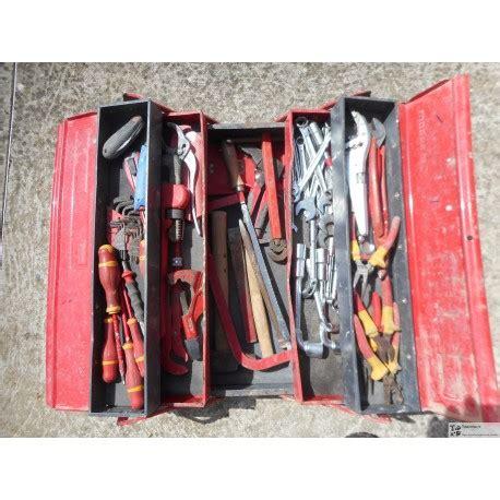 Caisse A Outils Facom 1104 by Caisse Facom Outillage Virax Facom Toutoccas72