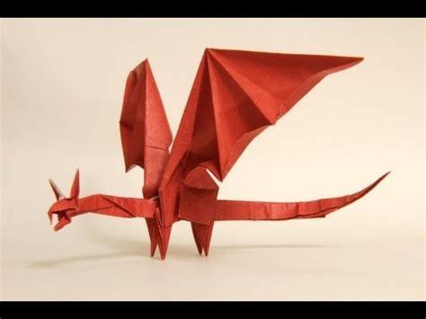 tutorial origami naga cara membuat naga sederhana dari kertas origami cara