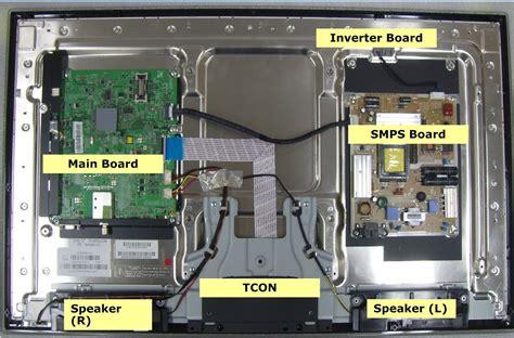 Mainboard Motherboard Pcb Modul Tv 32 Inch Samsung 32e420 It Circle Faisalabad Samsung Led Lcd Tv