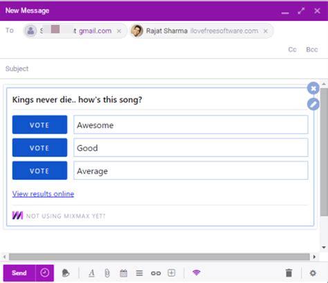 send secret email free gmail tracker scheduler reminder for chrome