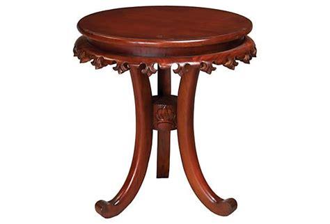 fleur de lis table fleur de lis side table on onekingslane com for the home