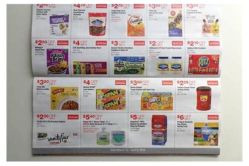 costco coupon booklet november 2018