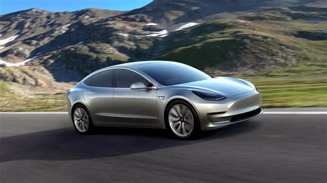 Tesla S News Tesla Says Model 3 Orders Top 10 Billion In 36
