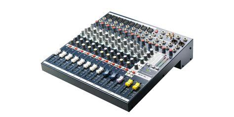 Mixer Fx16ii image gallery soundcraft