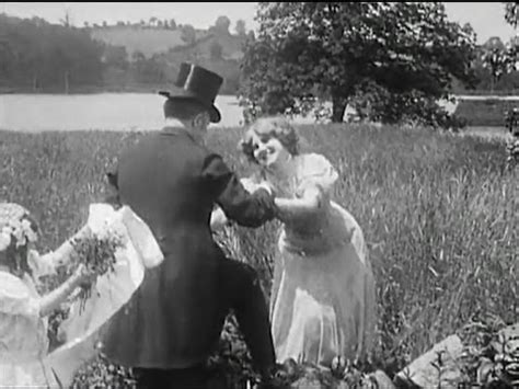 The Country Doctor quot the country doctor quot 1909 starring florence