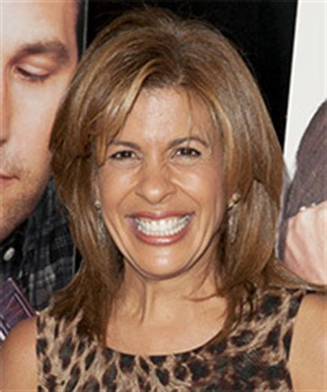 what does hoda kotb use on her hair what does hoda use on hair hair washing myths on today