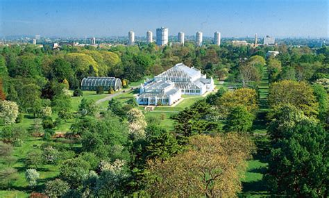 Royal Botanic Gardens Of Kew Kew Gardens Park United Kingdom Britannica