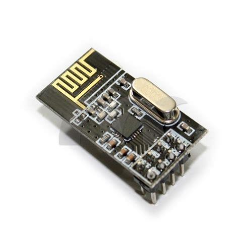 Nrf24l01 Wifi 24g 24 Ghz Smd Wireless Module For Arduino Termurahh nrf24l01 arduino wireless rf transceiver module 2 4ghz 10pcs enyze