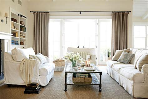 Wohnzimmer Im Landhausstil by 63 Wohnzimmer Landhausstil Das Wohnzimmer Gem 252 Tlich