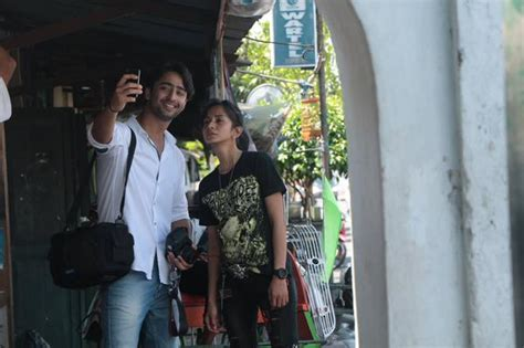 kumpulan film indonesia romantis 2015 shaheer sheikh first look of the actor on the indonesian