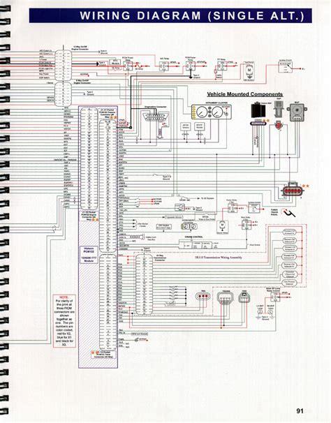Wiring Diagram For Fuel Pump Circuit Ford Truck