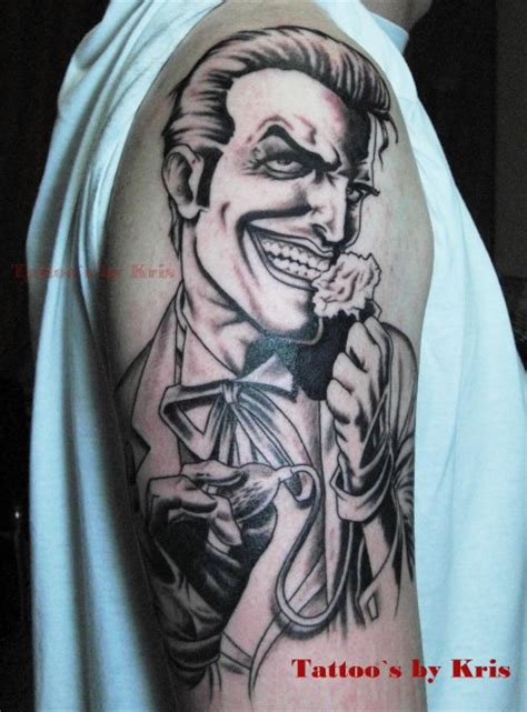 tattoo von joker download von joker tattoos und jokerbilder