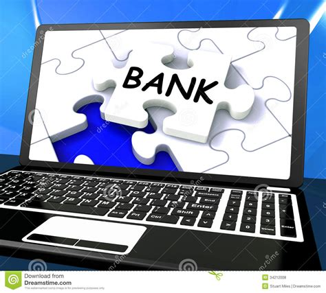 geting bank bank laptop shows finance www or electronic