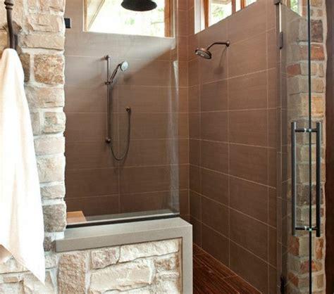 Badezimmer Modern Nur Mit Dusche by 21 Eigenartige Ideen Bad Mit Dusche Ultramodern Ausstatten