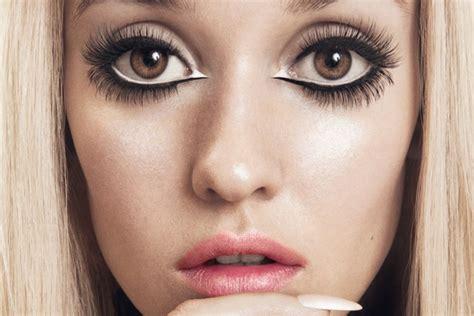 cara membuat zakar lebih besar ini 5 cara mudah membuat mata terlihat lebih besar
