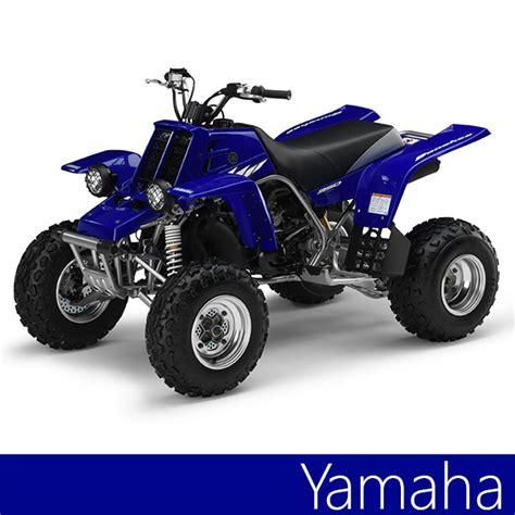 Quad Kunststoff Lackieren by Yamaha Banshee Plastics Www Pixshark Images