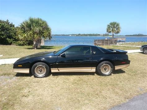 how do i learn about cars 1987 pontiac bonneville user handbook find used 1987 pontiac trans am gta only 45876 miles