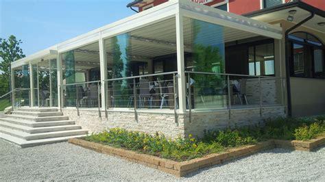 verande esterne in legno top veranda in legno pun daim with veranda in legno