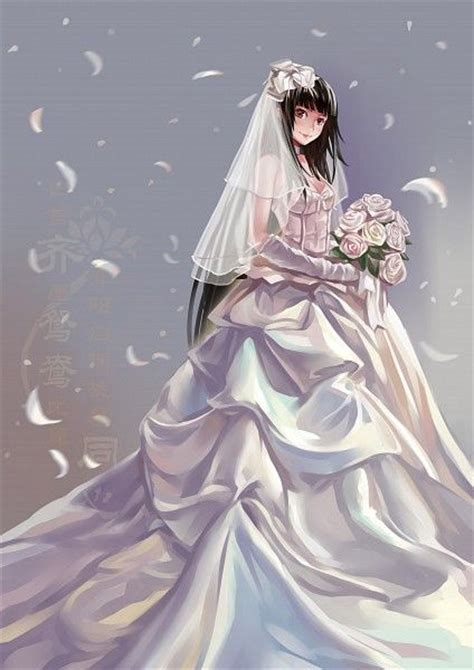 31 best ideas about ?Anime Wedding? on Pinterest