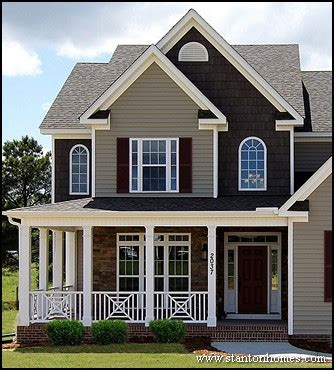 most popular exterior house colors | joy studio design