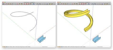 Bend It Like Bendant by Bend It Like Fullmer All About Shape Bender Sketchup