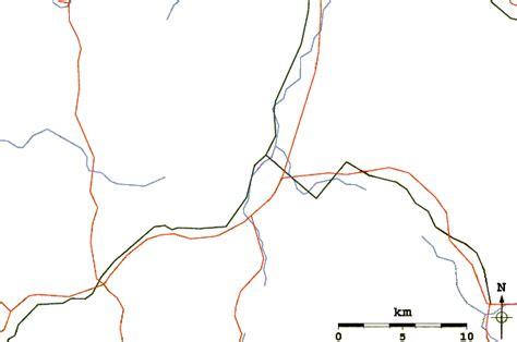 cottage grove oregon location guide