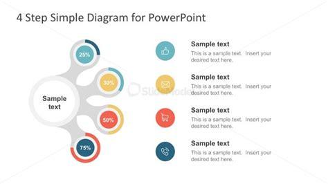 7196 01 4 step arrow diagram 1 slidemodel ff0121 01 4 step simple diagram for powerpoint 16x9 1