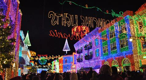 this year s osborne family spectacle of lights a