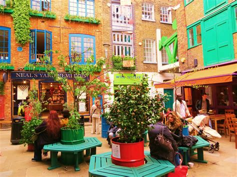 Neal S Yard Covent Garden by 1 Neal S Yard Travel With Your