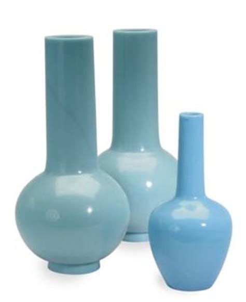 Pale Blue Vase by Eloge De L Par Alain Truong Page 940 Eloge De L
