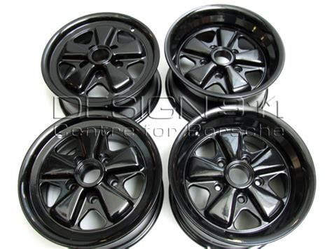 porsche fuchs wheels buy porsche 356 1950 65 fuchs wheels 15 quot polish finish